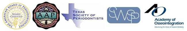 Periodontal and Implant Associations